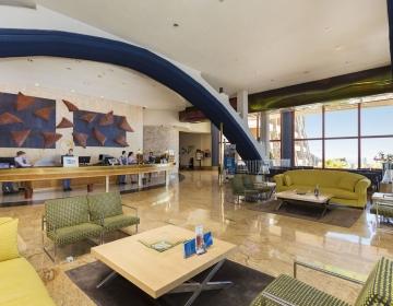 Gloria Palace Amadores Thalasso & Hotel 4*